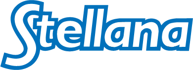 Stellana logotype