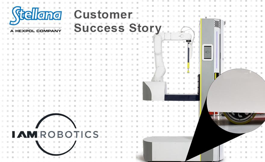 I am robotics
