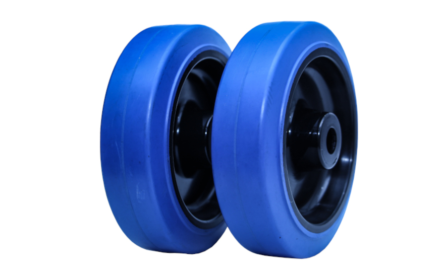 Wheels for Casters